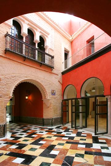Edificio Sevilla
