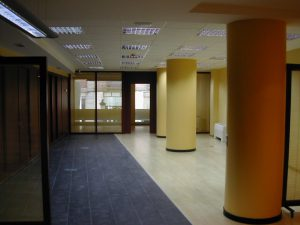 Oficina y Local en Palencia