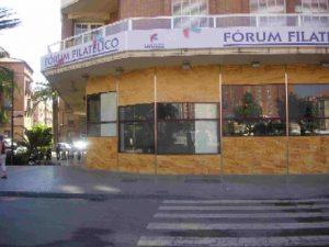Inmuebles Málaga