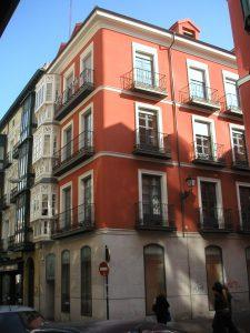 Edificio Valladolid