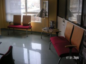 Local Oficina en Piedralaves